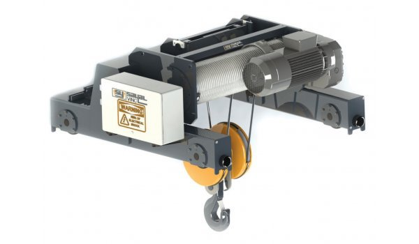 Double Girder Hoists